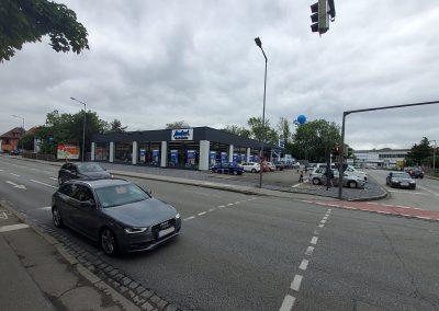 Rosenheim - West, Aicherpark